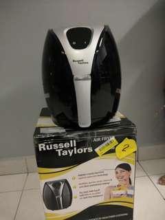 Russel Taylor Digital Air Fryer