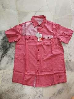 Half Price Kiko Boy Shirt