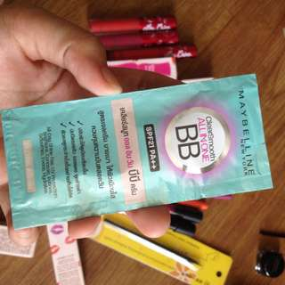MAYBELLINE BB CREAM 5ml
