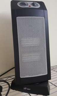 陶瓷暖爐PTC Fan Heater