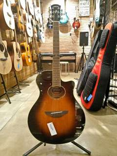 Gitar akustik cicilan tanpa kartu kredit