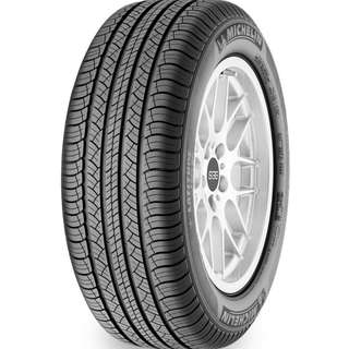 MICHELIN LATITUDE TOUR HP 255-50-19