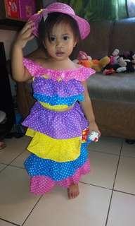 Cute Costume Dress