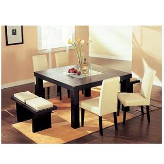 Allysa 8 seater dining set