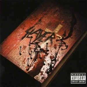 arthcd SLAYER God Hates Us All CD
