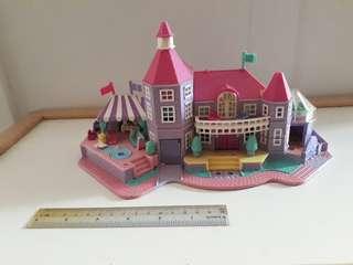 Polly Pocket magical mansion (1994)