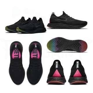 Nike Epic React Flyknit - BETRUE