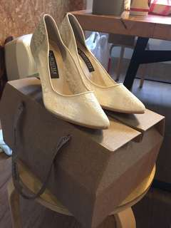 🚚 韓國IROstyle婚鞋