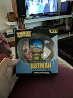 Drobz DC batgirl
