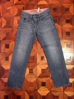 Preloves guess jeans