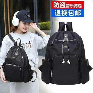 K-Backpack Tumi Inspired