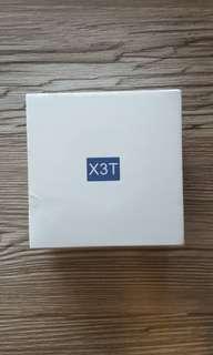 X3T Wireless Bluetooth Earbuds