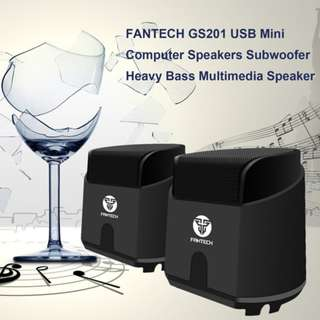 Fantech Computer / Laptop Speaker