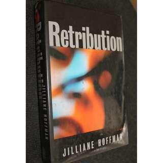 Jilliane Hoffman - Retribution
