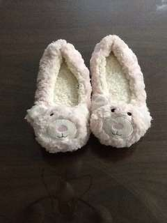 Bedroom Slippers - 35/36
