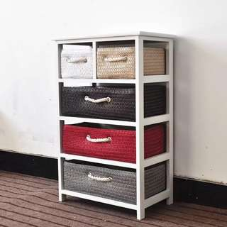 Basket Drawers