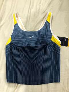 Nike dri fit work out clothes