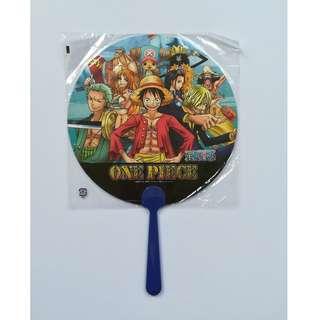 One Piece - Paddle Fan