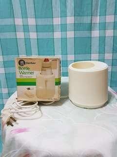🚚 (嬰兒)奶瓶加(溫)熱器