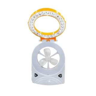 Rechargable 3 in 1 Multi Purpose Fan