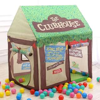 The Clubhouse Playhouse