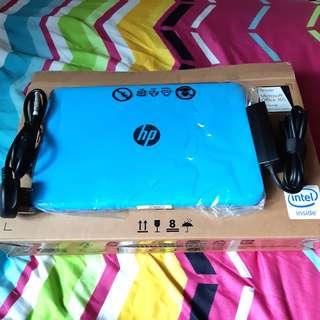 HP Stream 11-Y017TU