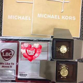 MK WATCHES, LV, GUCCI BAGS ETC