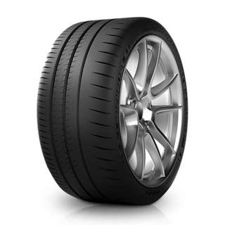 MICHELIN PS CUP 245-35-19