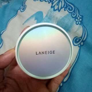For sale Laneige bb cushion pore control