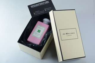 jo malone green almond