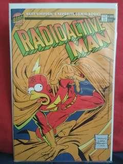 Radioactive Man 1000 VF+