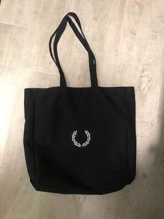 (100% New) Fred Perry 袋