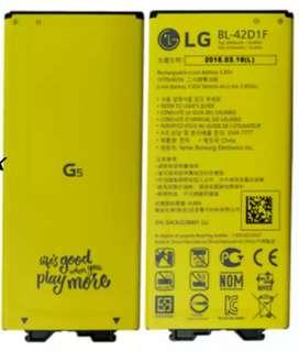 LG G5 電池(另多款LG及三星及小米電池)