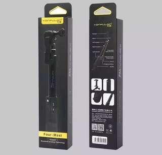 Konfulon Bluetooth selfie stick