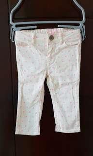Skinny jeans keren