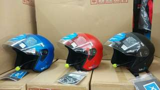 Helmet Bluetooth xdot