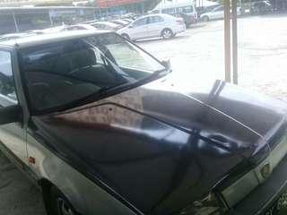 Proton Saga 1.5 Auto