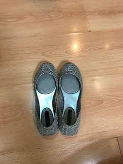 Pre loved Melissa shoes