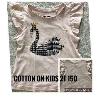 Cotton On Kids (2T)