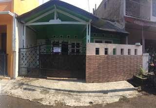 PCI Blok D Banten