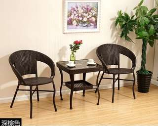 BN Outdoor Furniture and Chairs
