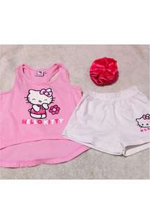 Hello Kitty Set✨