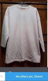 Knitted Top / sweater / winter / clothing