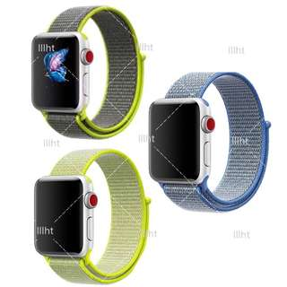 Apple Watch 泥龍錶帶 (需預訂)