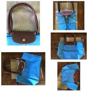 Longchamp Le Pliage - Brand New ORIGINAL