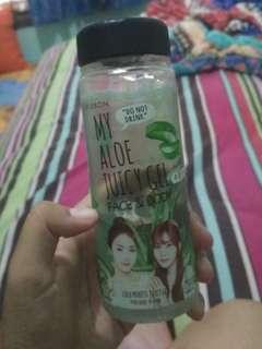 Celebon my aloe juicy gel 95% aloe vera
