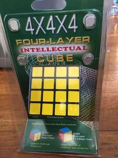 4X4X4 Rubriks Cube