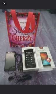 Repriced!! Cherry mobile S6 flare power