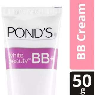 Ponds White Beauty Blemish Balm Fairness Cream (50gm)