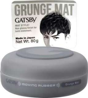 HOT PROMO!! GATSBY moving rubber